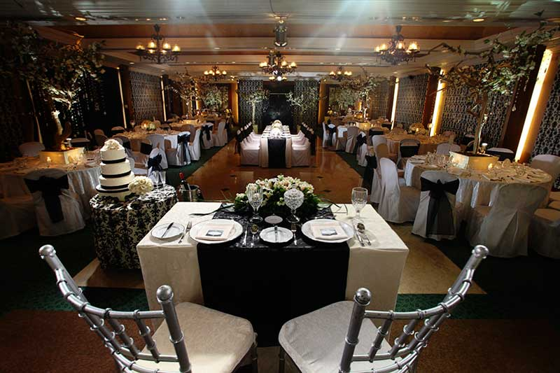 Wedding Venues in Manila
